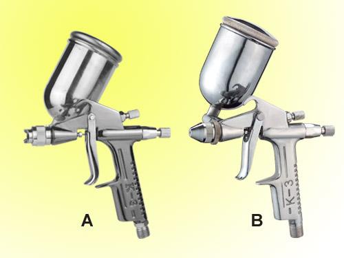 Pistolas de pintura de alta presion pistola de pintar - Pintura para pistola ...