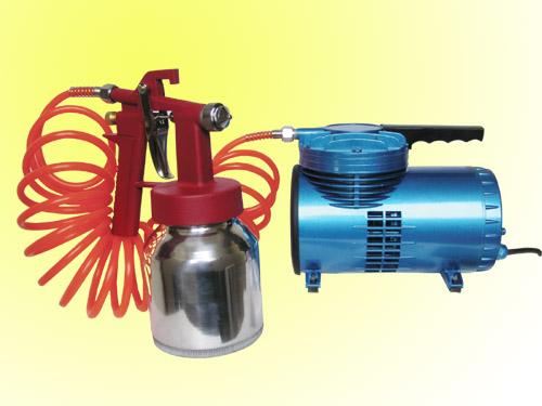 compresor de aire para pintar. dp-6120b mini-compresor compresor de aire para pintar d